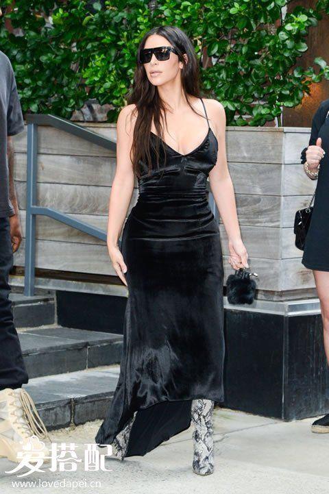 金·卡戴珊(Kim Kardashian)