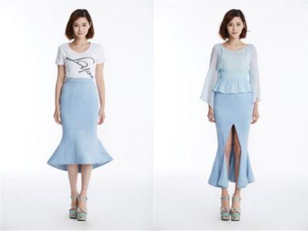 Lynn Yan Spring / Summer 2015情侣系列 全新上市